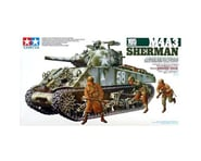 Tamiya 1/35 M4A3 Sherman 105mm Howitzer | product-related