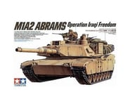 Tamiya 1 35 US M1A2 ABRAM120MM G | product-related