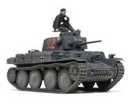 Tamiya Panzer 38(t) Ausf E/F German Lt 1/35 Model Tank Kit | product-related