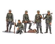 Tamiya Mid WWII German Infantry Set 1/35 Model Kit | product-related