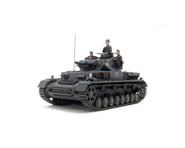 Tamiya 1/35 German Tank Panzerkampfwagen IV Ausf.F Model Kit   product-related