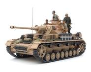 Tamiya German Tank Panzerkampfwagen IV Ausf. G 1/35 Model Tank Kit | product-related