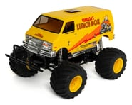 Tamiya X-SA Lunch Box 2WD Electric Monster Truck Kit | product-also-purchased
