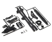 Tamiya TT-01 Type E Upper Deck Set (D-Parts) | product-also-purchased