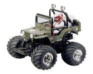 Tamiya Wild Willy 2000 2WD Monster Truck Kit | product-also-purchased
