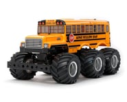 Tamiya King Yellow 6x6 G6-01 1/18 Monster Truck Kit   product-also-purchased