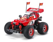 Tamiya GF-01CB Comical HotShot 1/10 Off-Road 4WD Buggy Kit (Red)   product-also-purchased