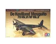 Tamiya 1/72 Mosquito FB MK VI/NF MK II Aircraft | product-related