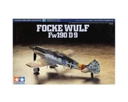 Tamiya 1/72 FW190 D-9 | product-related