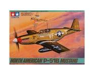 Tamiya 1/48 P-51B Mustang Model Kit | product-related