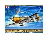Tamiya 1/48 Messerschmitt Bf109E-4/7 Tropical Model Kit | product-related