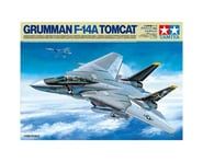 Tamiya 1/48 Grumman F-14A Tomcat | product-related
