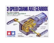 Tamiya 70093 3-Speed Crank-Axle Gearbox Kit | product-also-purchased