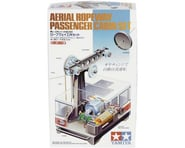 Tamiya Aerial Ropeway Passenger Cabin Model Kit | product-related