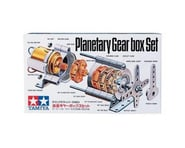 Tamiya 72001 Planetary Gearbox Kit | product-related