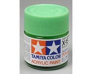 Tamiya X-15 Light Green Gloss Finish Paint (23ml) | product-also-purchased