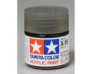 Tamiya X-19 Smoke Acrylic Paint (23ml) | product-related