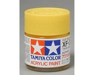 Tamiya XF-3 Flat Yellow Acrylic Paint (23ml) | product-also-purchased