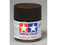 Tamiya XF-10 Flat Brown Acrylic Paint (23ml) | product-related
