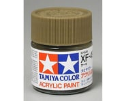 Tamiya XF-49 Flat Khaki Acrylic Paint (23ml) | product-also-purchased
