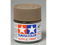 Tamiya XF-52 Flat Earth Acrylic Paint (23ml) | product-also-purchased