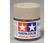 Tamiya XF-57 Flat Buff Acrylic Paint (23ml) | product-also-purchased