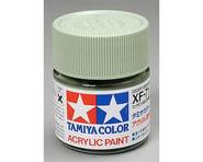 Tamiya Acrylic XF71 Cockpit Green Acrylic Paint (23ml) | product-also-purchased