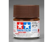 Tamiya XF-79 Flat Deck Brown Acrylic Paint (10ml)   product-also-purchased