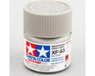 Tamiya XF-83 Flat Sea Grey Acrylic Paint (10ml)   product-also-purchased