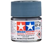 Tamiya XF-87 Flat IJN Grey Acrylic Paint (10ml) | product-related