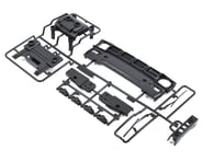 Tamiya Toyota Hilux Front Grill W Parts Set | product-also-purchased