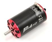 Tekin Pro4 HD 4-Pole Brushless 550 Motor w/5mm Shaft (1,850kV)   product-related