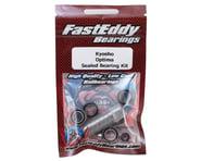 FastEddy Kyosho Optima Sealed Bearing Kit | product-also-purchased