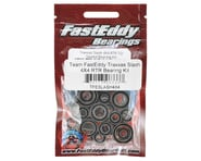 FastEddy Traxxas Slash 4X4 RTR TQi Bearing Kit | product-also-purchased