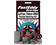 FastEddy Traxxas LaTrax Teton 4WD Sealed Bearing Kit | product-also-purchased