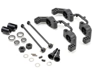 Tekno RC M6 Driveshaft & Hub Carrier Set | product-related