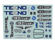 Tekno RC EB410.2 Decal Sheet | product-also-purchased