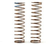 Tekno RC Low Frequency 85mm Rear Shock Spring Set (Blue - 3.13lb/in) | product-also-purchased