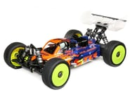 Team Losi Racing 8IGHT-X 1/8 4WD Elite Competition Nitro Buggy Kit | product-related