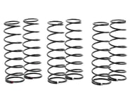 Team Losi Racing 8IGHT-T 3.0 16mm Tapered Front Shock Spring Set (3 Pair) | product-related
