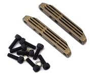 Team Losi Racing 8IGHT-X Quick Change Engine Mount Top Blocks | product-related