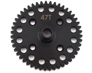 Team Losi Racing 8IGHT X Lightweight Center Differential Spur Gear (47T) | product-also-purchased