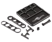 Team Powers Aluminum Parts Tray V3 w/Holder | product-also-purchased