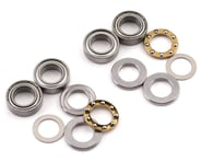 Tron Helicopters Main Blade Grip Bearing Set   product-related
