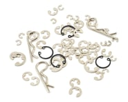 Traxxas E-clips/C-rings/Body Clips | product-related