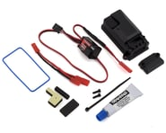 Traxxas Complete BEC Kit w/Receiver Box Cover | product-related