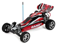 Traxxas Bandit 1/10 RTR Buggy (Red 2) | product-also-purchased