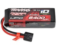 """Traxxas 3S """"Power Cell"""" 25C LiPo Battery w/iD Traxxas Connector (11.1V/6400mAh) 