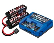 """Traxxas EZ-Peak Live 4S """"Completer Pack"""" Multi-Chemistry Battery Charger   product-related"""