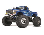 """Traxxas """"Bigfoot No.1"""" Original Monster RTR 1/10 2WD Monster Truck 